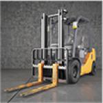 Lift Truck (Forklift)