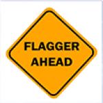 Flagger/Spotter