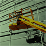 Elevated Work Platform (OSSA)