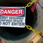 Confined Space Entry & Monitor