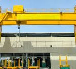 Rigging and Overhead Crane